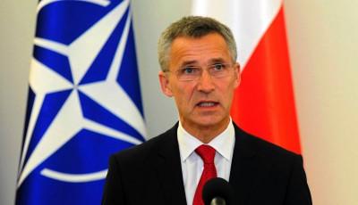 NATO-tanácskozás Antalyában