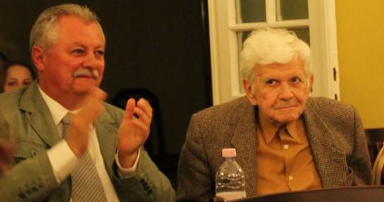 A XI. Magyar Zene Fesztiválja Bukarestben