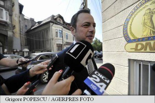 Bűnvádi eljárás indul a képviselőház alelnöke, Dan Motreanu ellen korrupció gyanújával