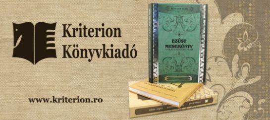 Állami kitüntetést kapott a Kriterion Könyvkiadó