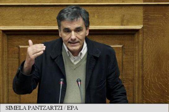 Jóváhagyta az athéni parlament a  mentőcsomagot