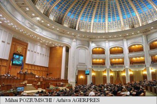 A képviselőház is megszavazta az Adótörvénykönyvet