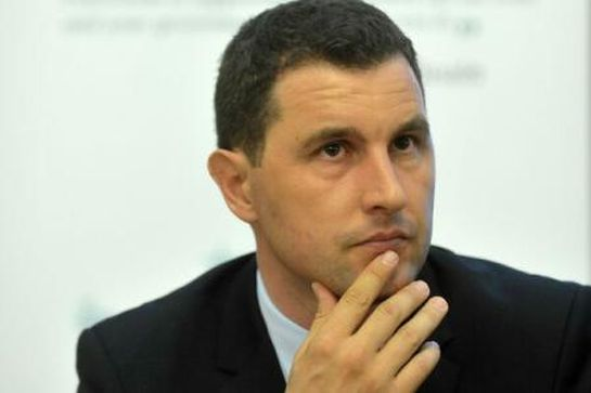 Tánczos Barna lett az RMDSZ szenátusi frakciójának vezetője