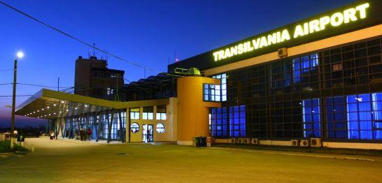 Vasárnapig zárva van a Marosvásárhelyi reptér