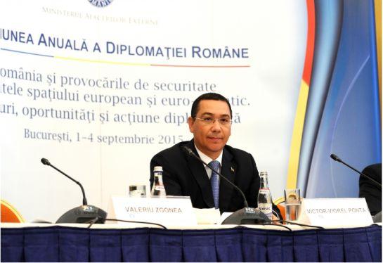 Még nem tisztázott, milyen álláspontra helyezkedik Románia a migránsok ügyében