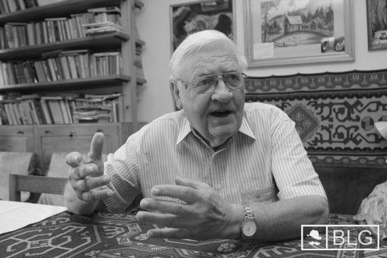 Elhunyt Fodor Imre, Marosvásárhely volt polgármestere