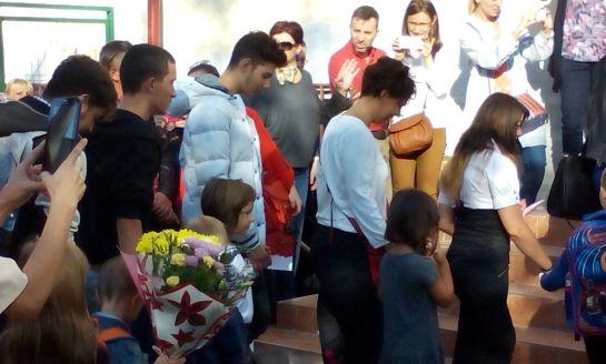 Egyre több a diák a bukaresti magyar iskolában