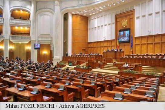 Ma kezdődik az őszi parlamenti ülésszak