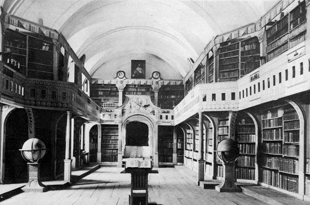 Az állam tulajdonában marad a gyulafehérvári Batthyaneum Könyvtár