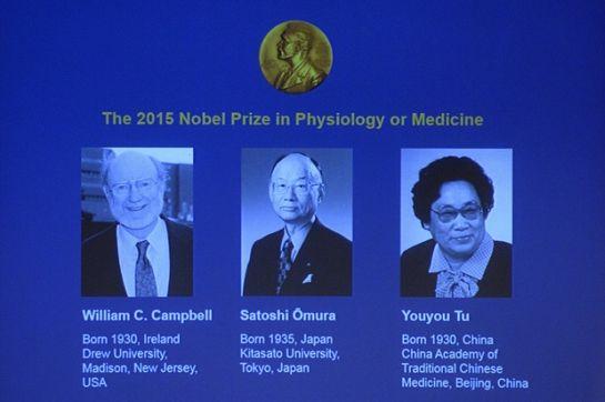 """Elkezdődött a """"Nobel-szezon"""""""