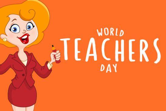 Ma ünneplik a Pedagógusok Világnapját