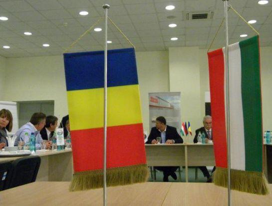 Szorosabbra fűzik a határmenti együttműködést
