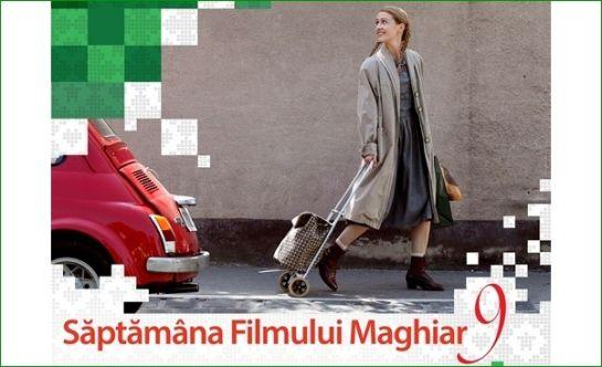 Javában zajlik a Bukaresti Magyar Filmhét
