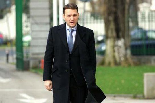A PSD is támogatja Sova mentelmi jogának megvonását