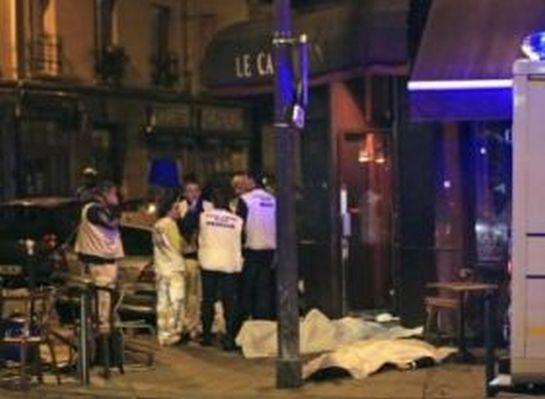 Öt éve történt a párizsi hármas merénylet