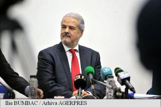Kihallgatták Adrian Năstaset a bányászjárás ügyében
