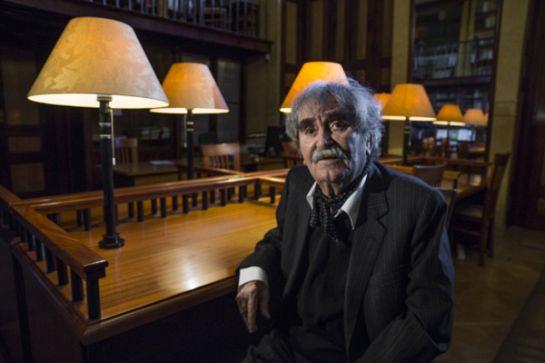 Elhunyt Juhász Ferenc költő