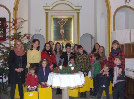 Mosolygó karácsonyt Bukarestben!