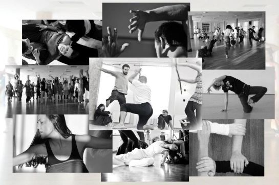 """""""Minden változás alapfeltétele a mozgás. Minden mozgás változás."""""""