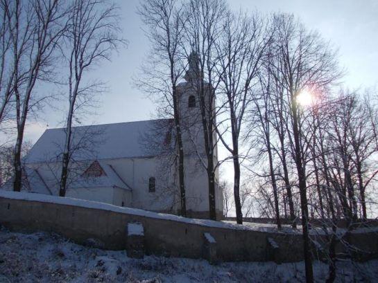 Katolikus igehirdetés, december 27.