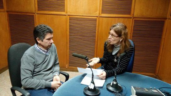 Beszélgetés Dr. Zopus András nyelvésszel