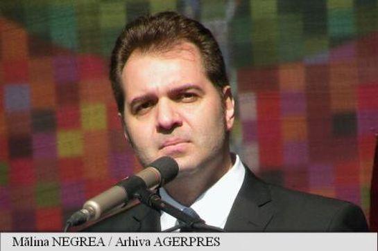 Koronavírusos Sepsiszentgyörgy polgármestere