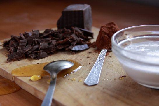 Méz és csokoládé az Észpresszóban
