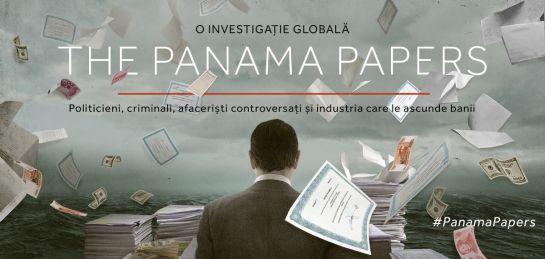 A DIICOT figyelmében a panama-dossziék