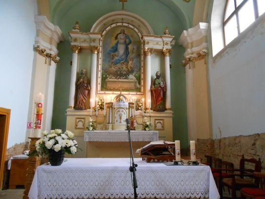 Katolikus igehirdetés, 2020. március 15.