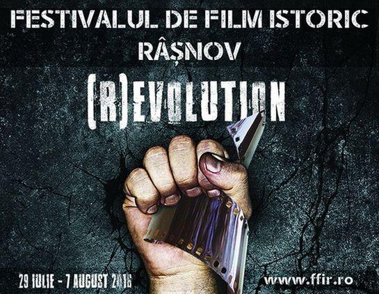Kezdődik a Barcarozsnyói Történelmi Filmfesztivál