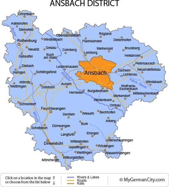 Öngyilkos merénylet Ansbachban