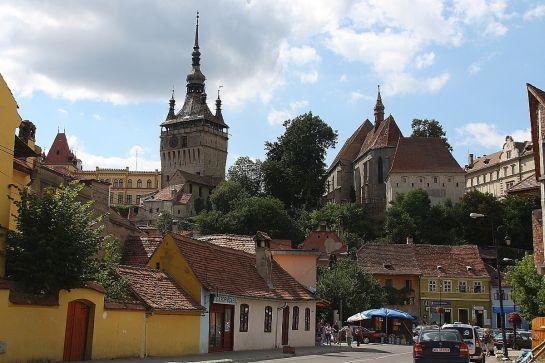 Elmaradhat a segesvári középkori fesztivál