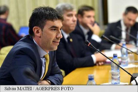 Nevesítette az új belügyminisztert Dacian Cioloş