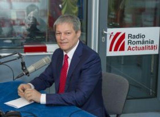 Év végén lejár Cioloş mandátuma az Újítsuk meg Európát frakció élén