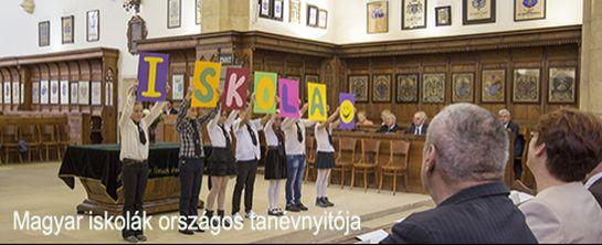 Huszonöt éves a Romániai Magyar Pedagógusok Szövetsége