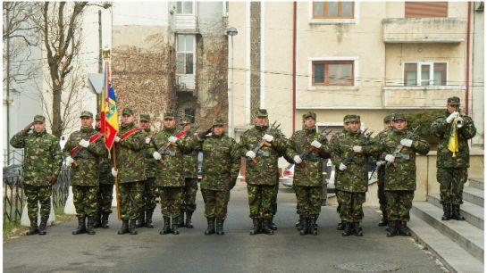 A forradalom áldozataira emlékeztek ma a Román Közszolgálati Rádió székházánál lévő emlékműnél Bukarestben
