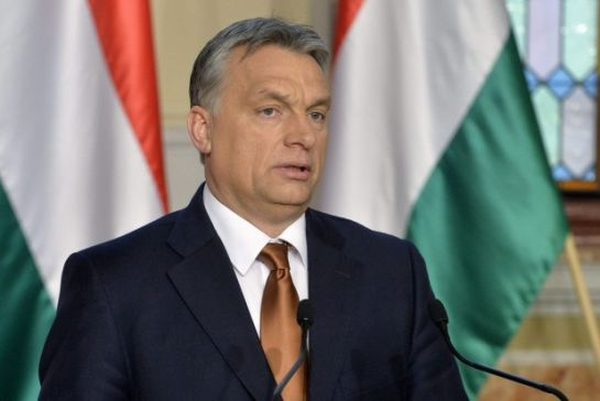Levélben és videóban is szólt Orbán Viktor a világ magyarságához