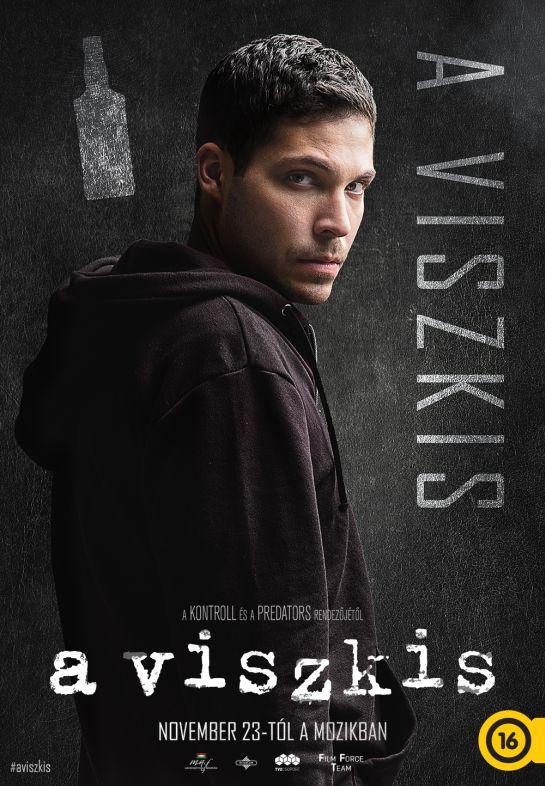 """Tanulmányok és a """"Viszkis"""" az Észpresszóban"""