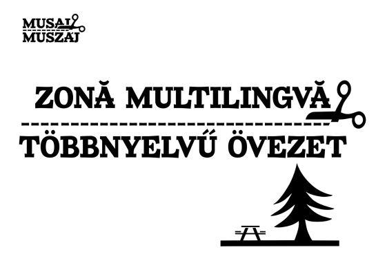 """A """"multikulturális"""" Kolozsvár a """"Muszáj-Musai"""" akciócsoport tükrében"""