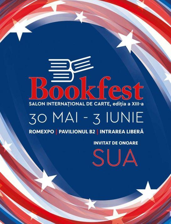 Megnyílt a Bookfest könyvvásár Bukarestben