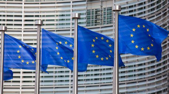 Ma van Európa napja