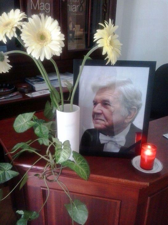 In memoriam Bács Lajos