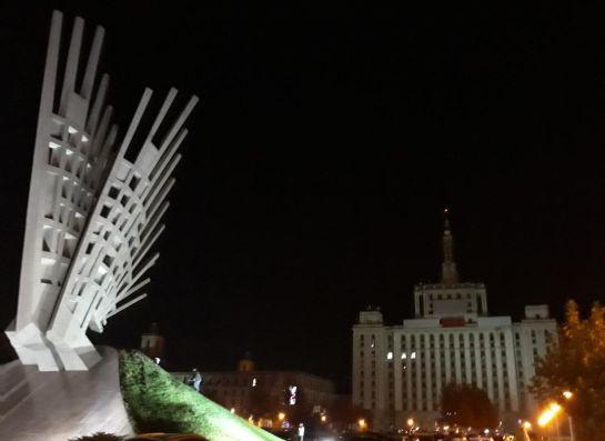 Leváltják a bukaresti prefektust