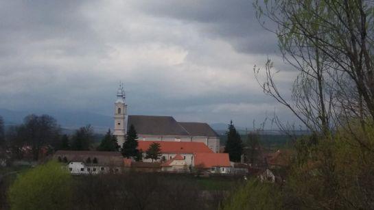 Hungarikummá nyilvánították a csíksomlyói búcsút
