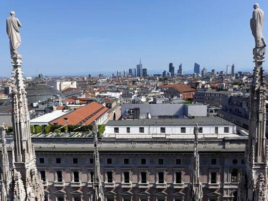 Lassul a járvány Olaszországban