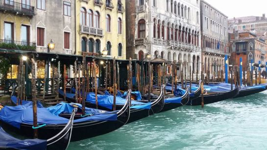 Június elejétől várja a turistákat Olaszország