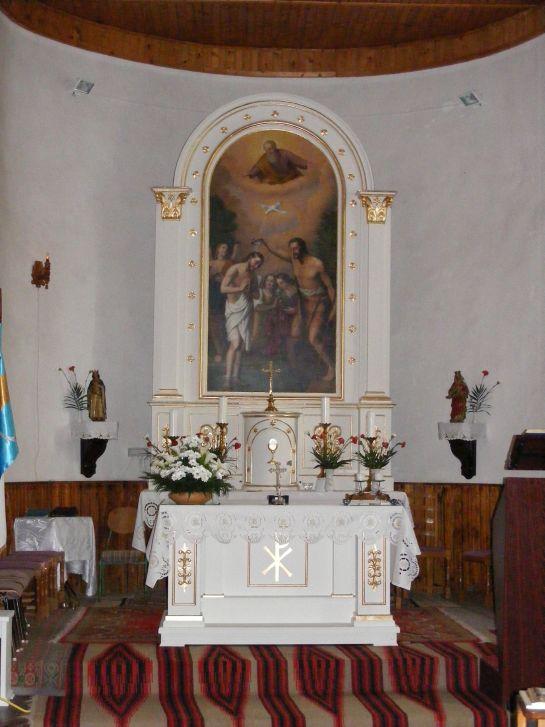 Katolikus igehirdetés, december 23.