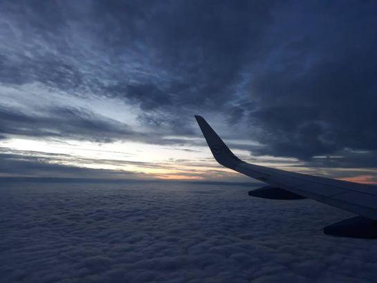 Hogy lesz a repüléssel?