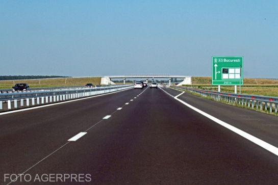 Három év múlva újabb 30 km-el bővül az észak-erdélyi autópálya