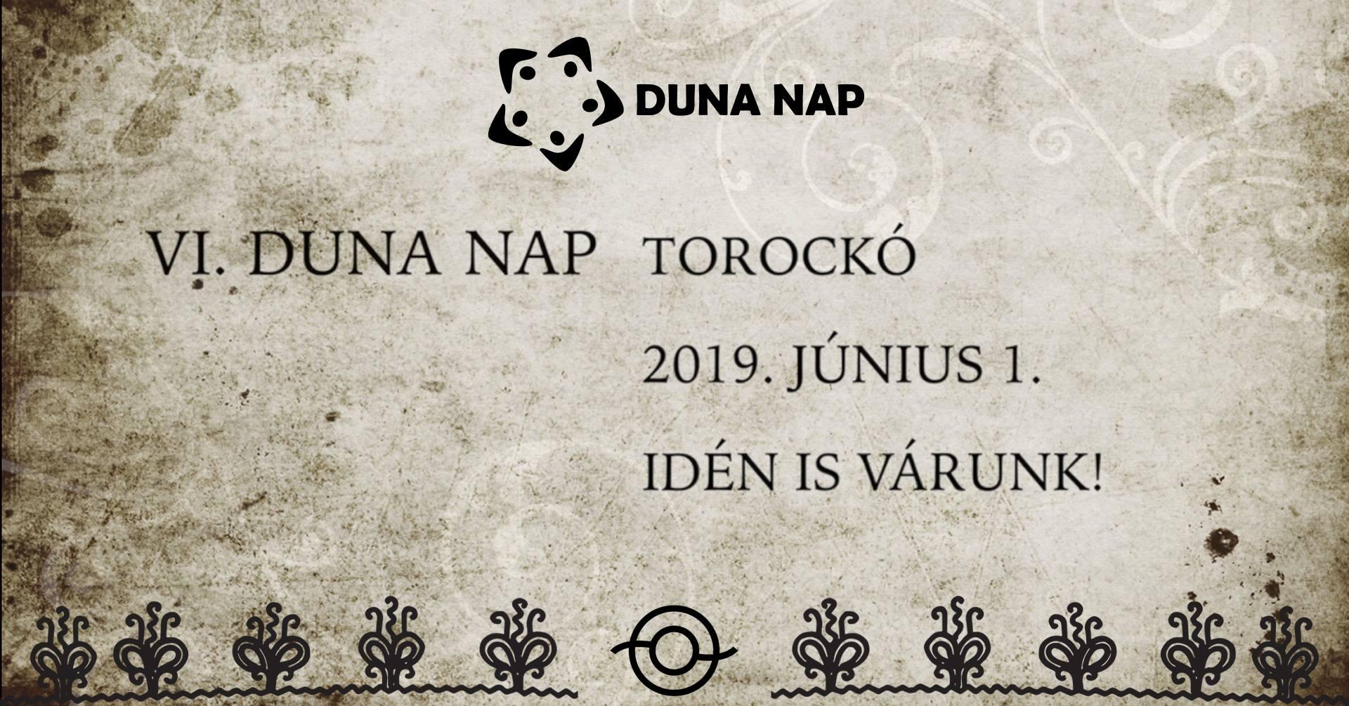 VI. Duna Nap